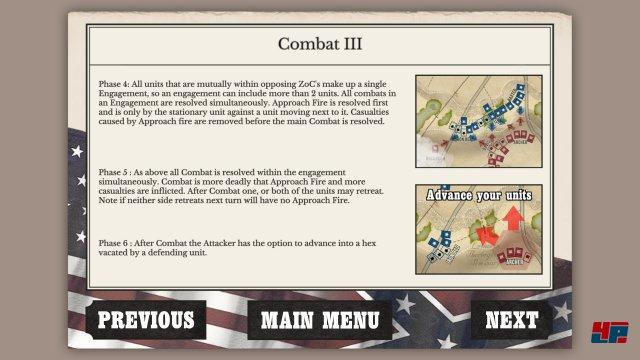 Screenshot - Gettysburg: The Tide Turns (PC) 92550280