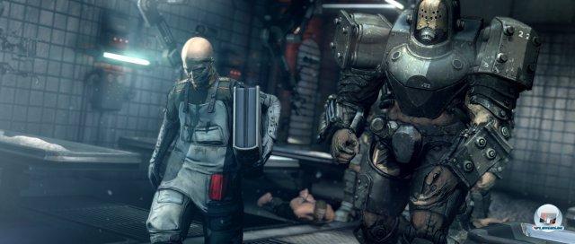Screenshot - Wolfenstein: The New Order (360) 92467622