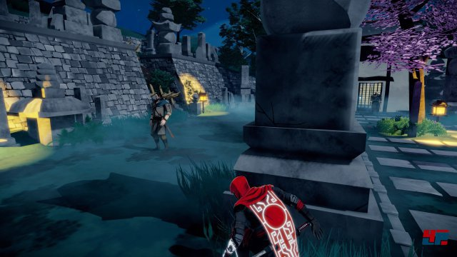 Screenshot - Aragami (Linux) 92524478