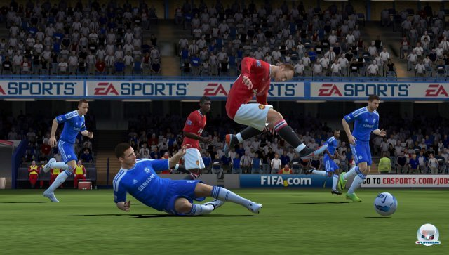 Screenshot - FIFA Football (PS_Vita) 2298982