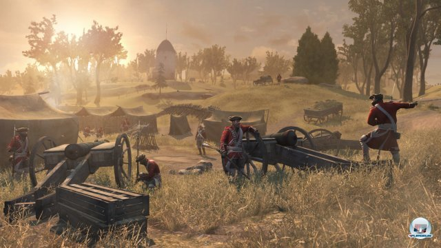 Screenshot - Assassin's Creed III (PC) 92424092