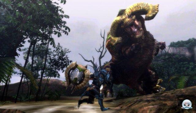 Screenshot - Monster Hunter 3 Ultimate (Wii_U) 92449612