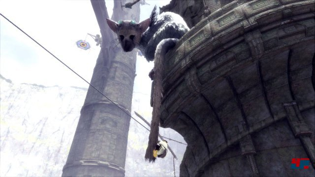 Screenshot - The Last Guardian (PS4) 92537343