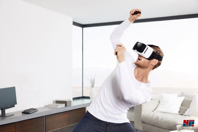 Screenshot - Virtual Reality (Android) 92551832