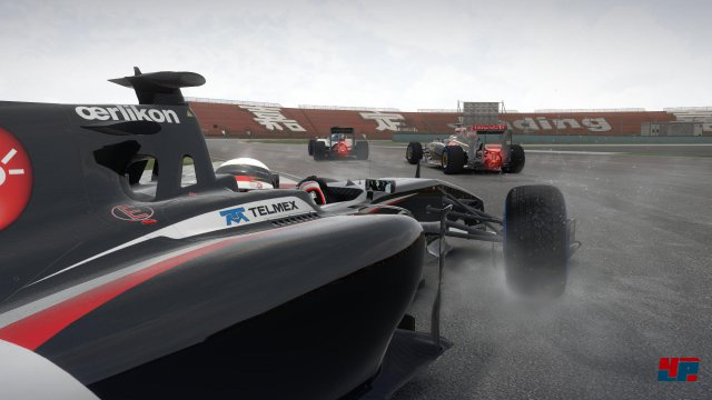 Screenshot - F1 2014 (360) 92492401
