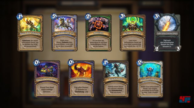 Screenshot - Hearthstone: Heroes of Warcraft (Android) 92560805