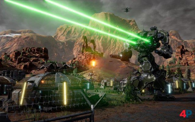 Screenshot - MechWarrior 5: Mercenaries (PC) 92602671