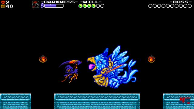 Screenshot - Shovel Knight: Specter of Torment (Linux) 92543227