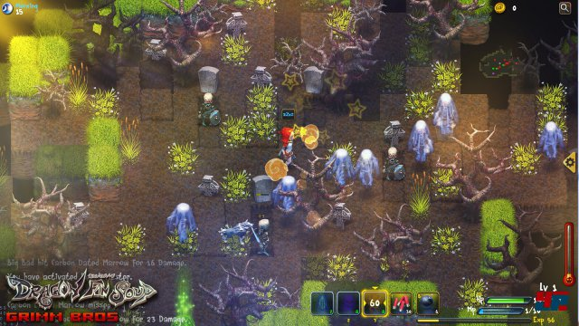 Screenshot - Dragon Fin Soup (PC) 92515795
