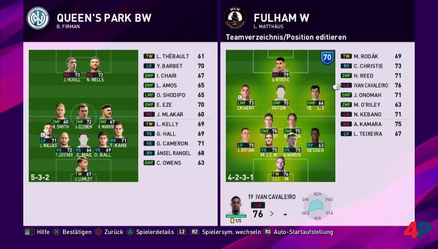 Screenshot - eFootball PES 2020 (PS4) 92596435