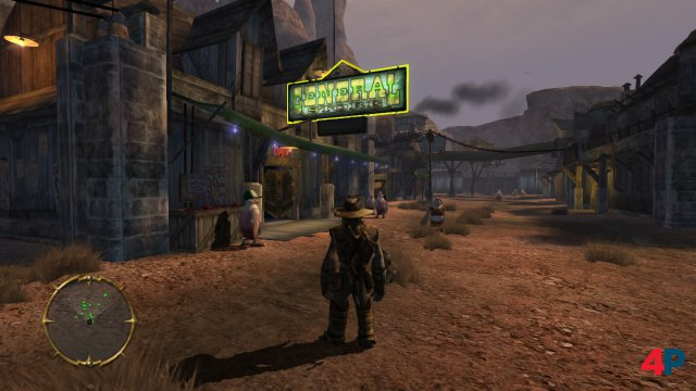 Screenshot - Oddworld: Munch's Oddysee (Switch) 92612094