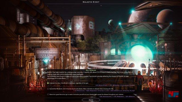 Screenshot - Galactic Civilizations 3 (PC) 92496366