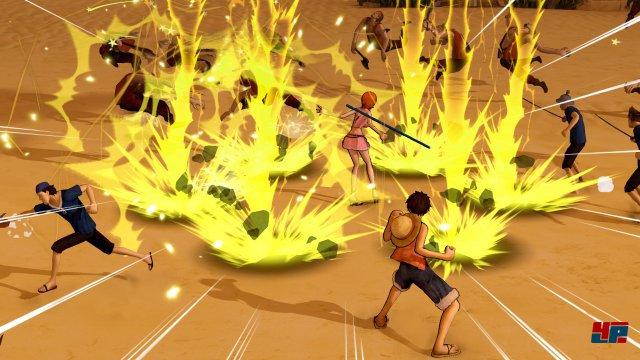 Screenshot - One Piece: Pirate Warriors 3 (PC) 92498740