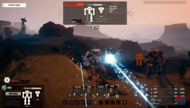 Screenshot - BattleTech (PC) 92547181