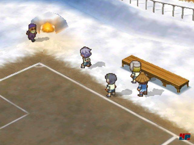Screenshot - Inazuma Eleven 3: Team Oger greift an! (3DS) 92475108