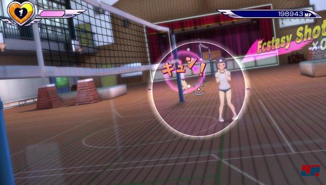 Screenshot - Gal Gun: Double Peace (PS4) 92530026