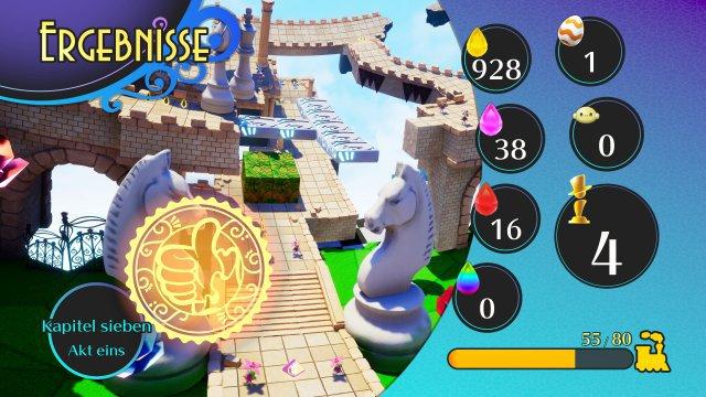 Screenshot - Balan Wonderworld (PlayStation5) 92638666