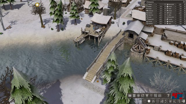Screenshot - Banished (PC) 92477751