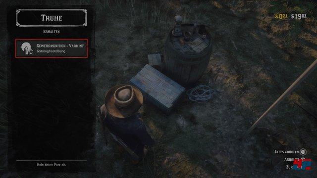 Screenshot - Red Dead Online (Beta) (PS4) 92578433
