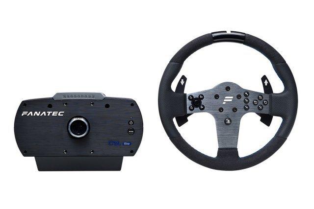 Screenshot - Fanatec CSL Elite Racing Wheel (PC) 92549126