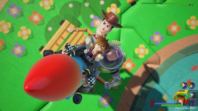 Screenshot - Kingdom Hearts 3 (PS4) 92566218