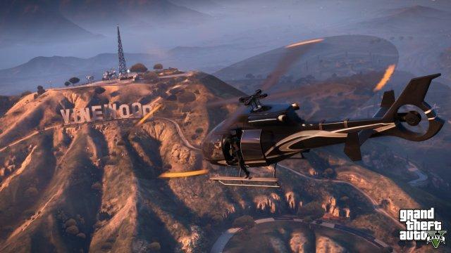 Screenshot - Grand Theft Auto V (360) 92437867