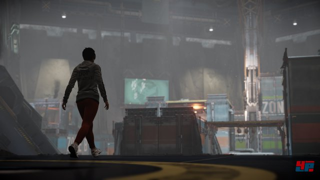 Screenshot - inFamous: First Light (PlayStation4) 92487952
