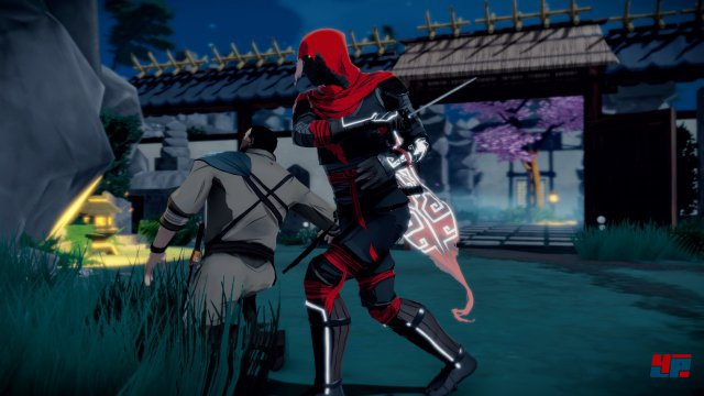 Screenshot - Aragami (Linux) 92524466