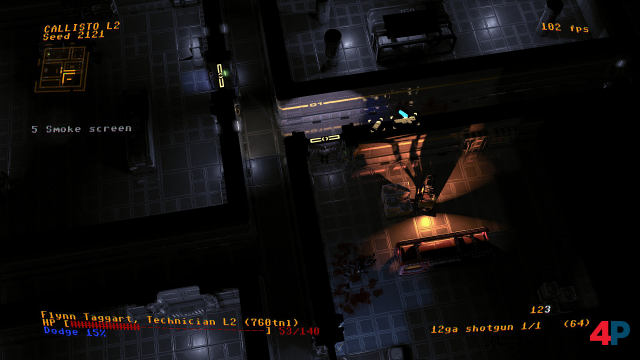 Screenshot - Jupiter Hell (PC)