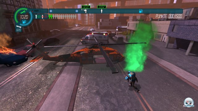 Screenshot - Choplifter HD (PC) 92434932