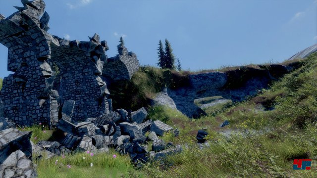 Screenshot - Medieval Engineers (PC)