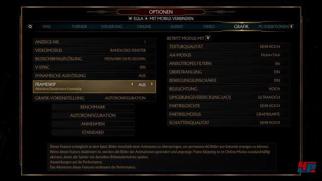 Screenshot - Mortal Kombat 11 (PC) 92587042