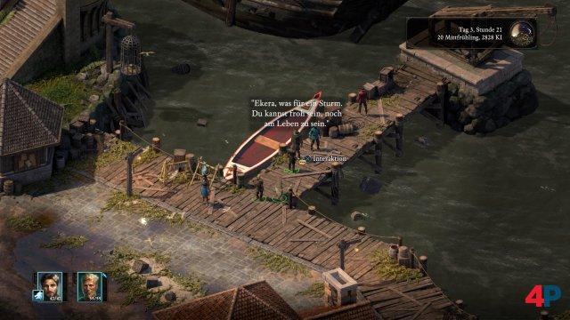Screenshot - Pillars of Eternity 2: Deadfire (PS4) 92604843