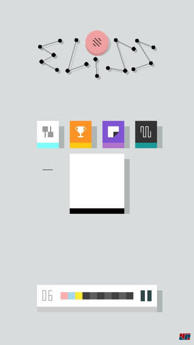 Screenshot - Eliss Infinity (iPad)