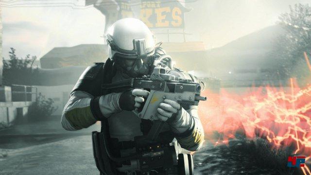 Screenshot - Quantum Break (XboxOne) 92510577