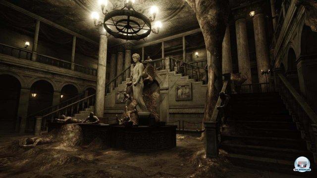 Screenshot - Resident Evil 6 (360) 92402017