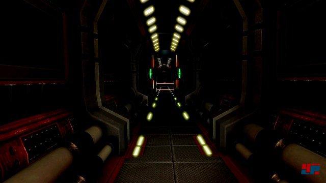 Screenshot - Infinity Runner (PC) 92482776