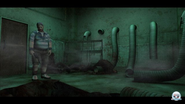 Screenshot - Silent Hill: HD Collection (360) 2308277