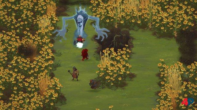 Screenshot - Yaga (PC) 92597014