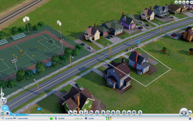 Screenshot - SimCity (PC) 92444862