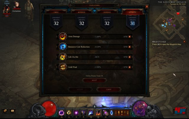 Screenshot - Diablo 3: Reaper of Souls (PC) 92477580