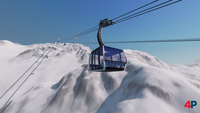Screenshot - Winter Resort Simulator (PC) 92601333