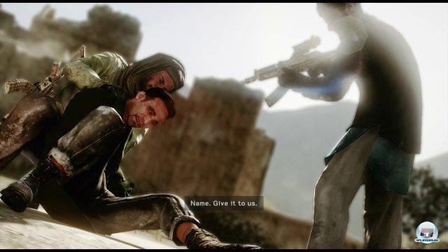Screenshot - Medal of Honor: Warfighter (360) 92415227
