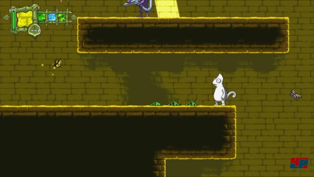 Screenshot - Canvaleon (Wii_U) 92506983