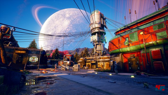 Screenshot - The Outer Worlds (PC) 92579042