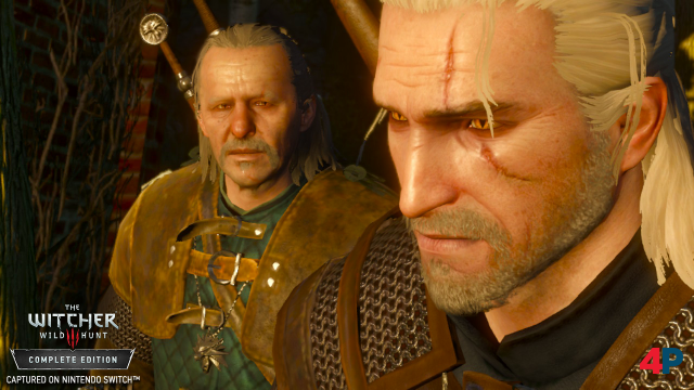 Screenshot - The Witcher 3: Wild Hunt (Switch) 92590135