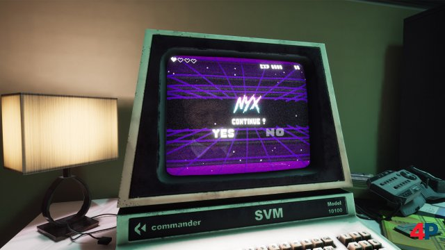 Screenshot - NYX: The Awakening (PC)