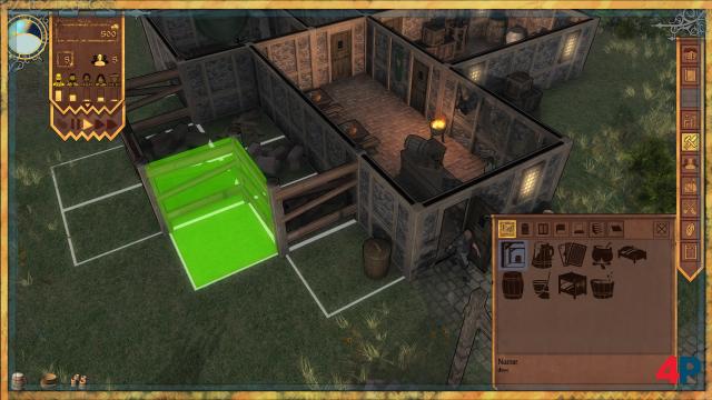 Screenshot - Crossroads Inn (PC) 92593689