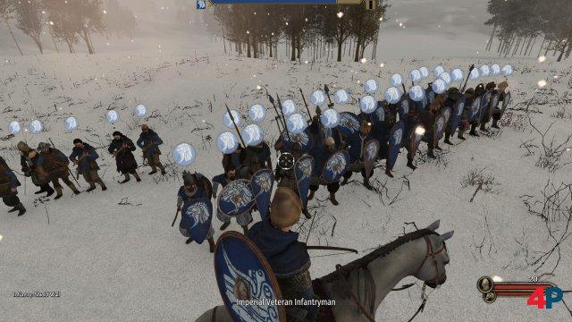 Screenshot - Mount & Blade 2: Bannerlord (PC) 92610322