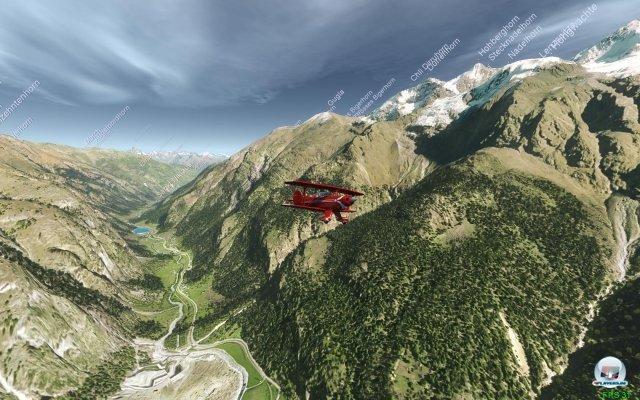 Screenshot - Aerofly FS (PC) 2349607